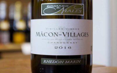 Macon-Villages 2016 – Domaine des Niales