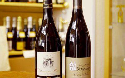 Pinot Noir – au choix