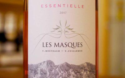 Cuvée Essentielle 2017 – Domaine des Masques
