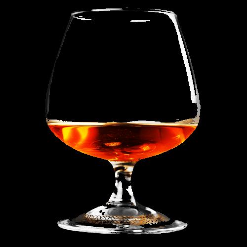verre spiritueux