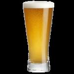 Verre de bière