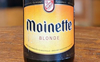 Moinette – Blonde 750ml