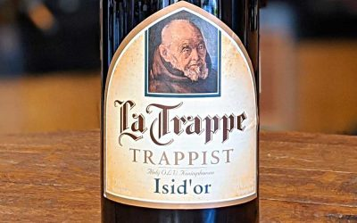 Trappe Isid'or – Ambrée 750ml