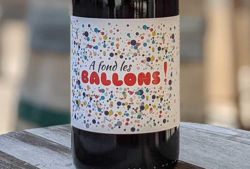 A Fond les Ballon ! 2019 – Domaine de Vénus