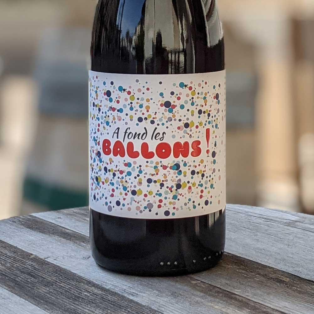 A Fond les Ballons 2019