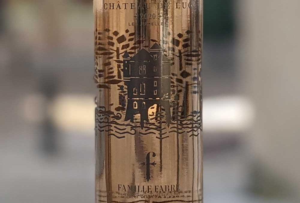 Château de Luc 2020 Les Jumelles – Famille Fabre