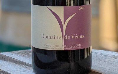 Domaine de Vénus 2007