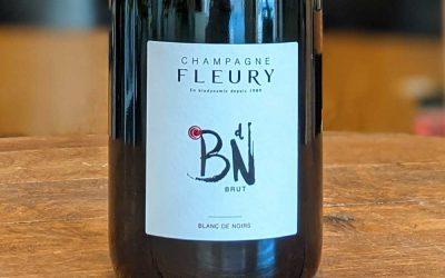 Blanc de Noir – Champagne Fleury