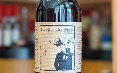 La Rue du Bœuf Phase 1, blonde 750ml – Two Dudes