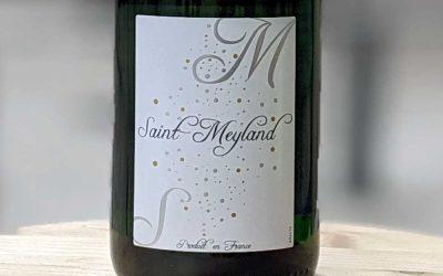 M Saint Meyland Brut - Caves de Marsigny
