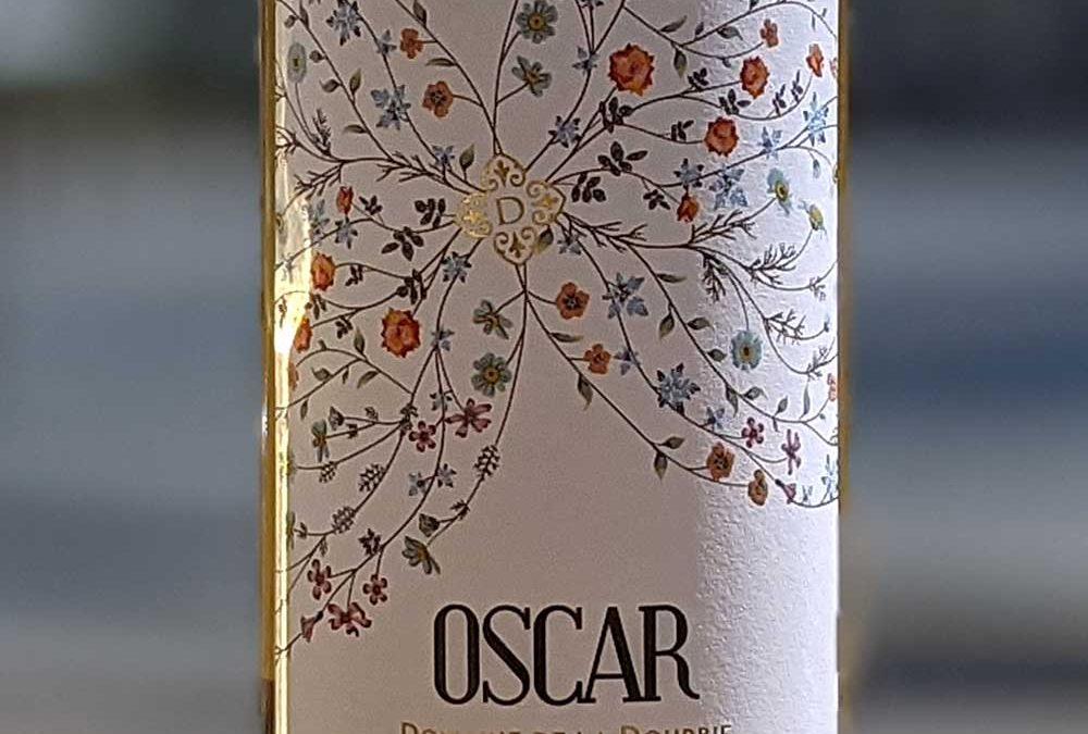 Oscar Blanc – Domaine de la Dourbie