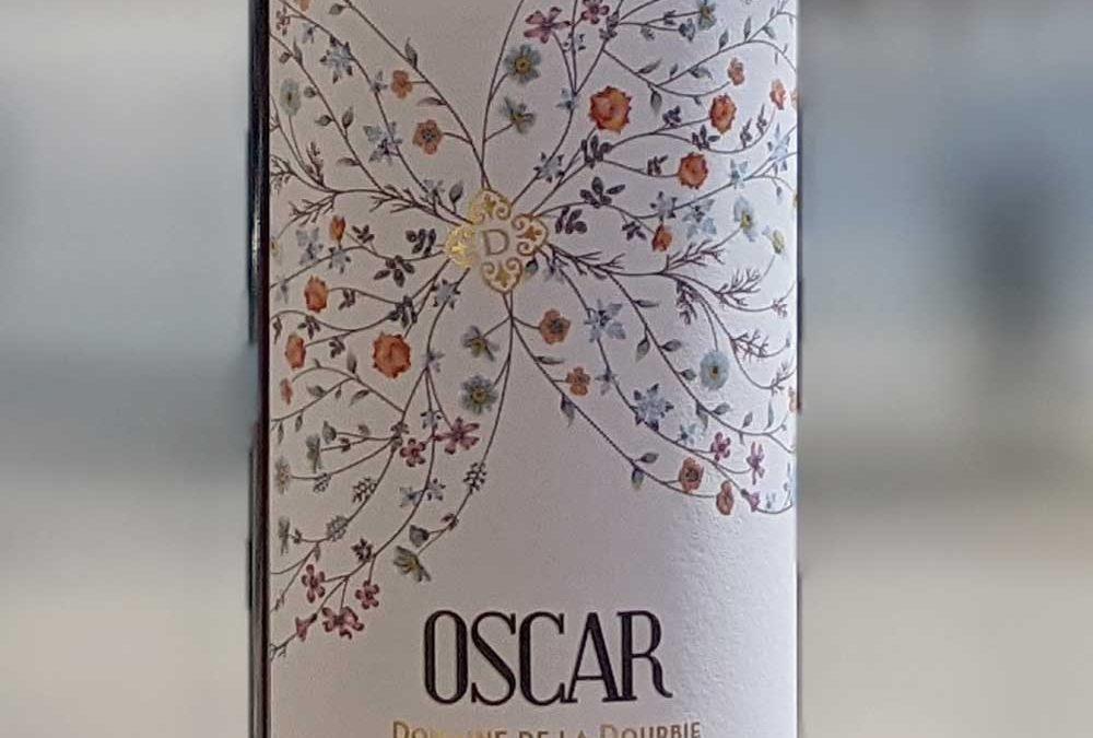 Oscar Rouge – Domaine de la Dourbie
