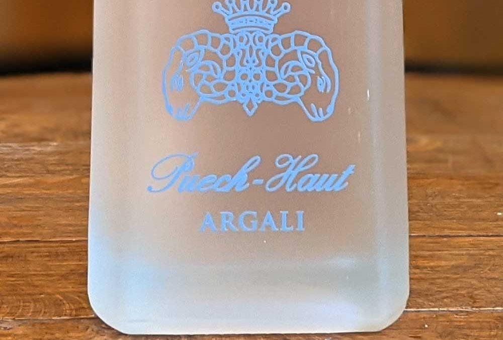 Puech-Haut Argali 2019 – Château Puech-Haut
