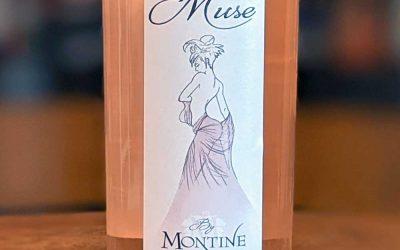 Muse – Domaine de Montine
