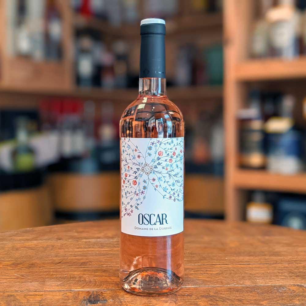 Oscar rosé - Domaine de la Dourbie