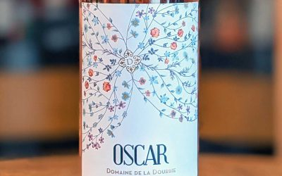 Oscar rosé – Domaine de la Dourbie