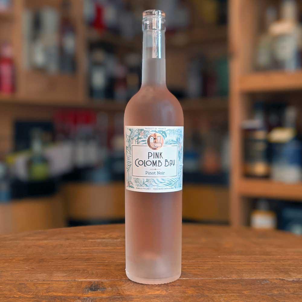 Pink Colomb Bay 2020 - Domaine de la Colombette