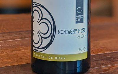 Montagny 1er Cru & Co 2019 – Laurent Cognard